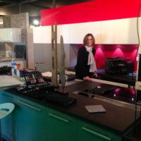 Dessinatrice de cuisines chez Cuisines de France