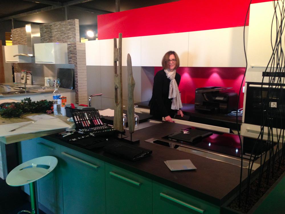 Cuisiniste angers cuisines de france la signature des meilleures fabricants - Decorateur interieur angers ...