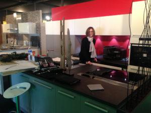 Dessinatrice cuisine à Angers