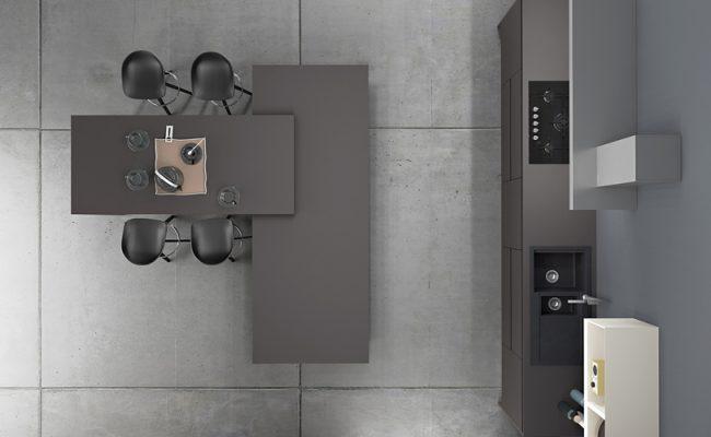 choisir sa cuisine : l'aménagement