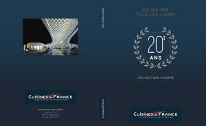 catalogue cuisines Armony